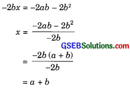 GSEB Solutions Class 10 Maths Chapter 3 Pair of Linear Equations in Two Variables Ex 3.7 img-10