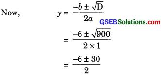 GSEB Solutions Class 10 Maths Chapter 4 Quadratic Equations Ex 4.3 img-18