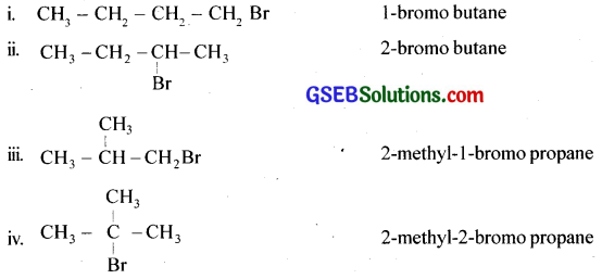 GSEB Solutions Class 12 Chemistry Chapter 10 Haloalkanes and Haloarenes 19