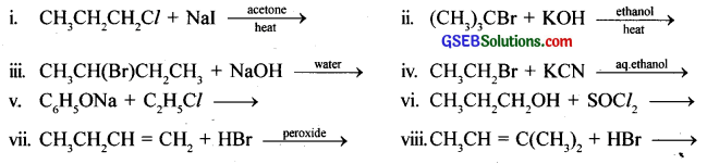 GSEB Solutions Class 12 Chemistry Chapter 10 Haloalkanes and Haloarenes 25