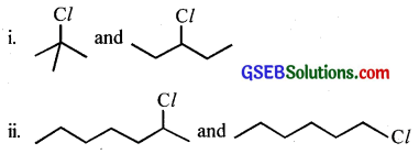 GSEB Solutions Class 12 Chemistry Chapter 10 Haloalkanes and Haloarenes 9