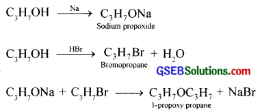 GSEB Solutions Class 12 Chemistry Chapter 11 Alcohols, Phenols and Ehers 41