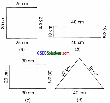 GSEB Solutions Class 6 Maths Chapter 10 Mensuration Ex 10.1 img 6