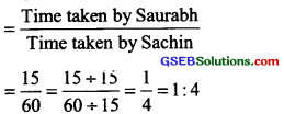 GSEB Solutions Class 6 Maths Chapter 12 Ratio and Proportion intext questions img 3