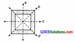 GSEB Solutions Class 6 Maths Chapter 13 Symmetry Ex 13.2 img 2