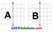 GSEB Solutions Class 6 Maths Chapter 13 Symmetry Ex 13.3 img 10