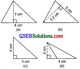 GSEB Solutions Class 7 Maths Chapter 11 Perimeter and Area Ex 11.2 3