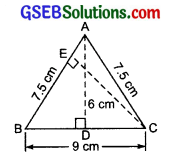 GSEB Solutions Class 7 Maths Chapter 11 Perimeter and Area Ex 11.2 8