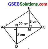GSEB Solutions Class 7 Maths Chapter 11 Perimeter and Area Ex 11.4 11