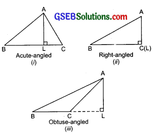 GSEB Solutions Class 7 Maths Chapter 6 The Triangles and Its Properties InText Questions 6