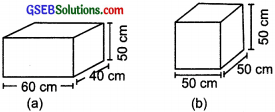 GSEB Solutions Class 8 Maths Chapter 11 Mensuration Ex 11.3 img 1