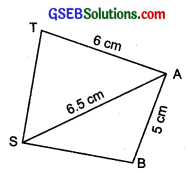 GSEB Solutions Class 8 Maths Chapter 4 Practical Geometry InText Questions img 5