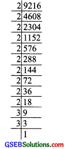 GSEB Solutions Class 8 Maths Chapter 6 Square and Square Roots Ex 6.3 img 8