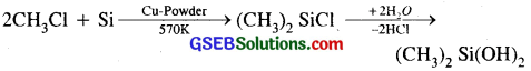 GSEB Solutions Class 11 Chemistry Chapter 11 The p-Block Elements 24