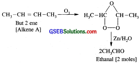 GSEB Solutions Class 11 Chemistry Chapter 13 Hydrocarbons 8