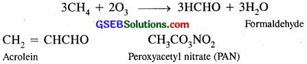 GSEB Solutions Class 11 Chemistry Chapter 14 Environmental Chemistry 3