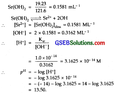 GSEB Solutions Class 11 Chemistry Chapter 7 Equilibrium 46