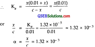 GSEB Solutions Class 11 Chemistry Chapter 7 Equilibrium 48