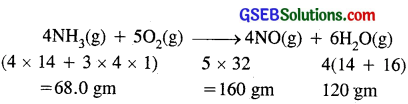 GSEB Solutions Class 11 Chemistry Chapter 8 Redox Reactions 30