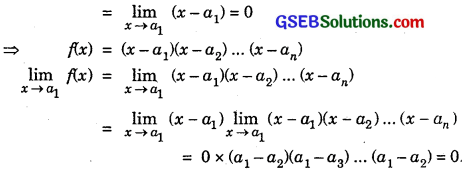 GSEB Solutions Class 11 Maths Chapter 13 Limits and Derivatives Ex 13.1 img 22