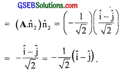 GSEB Solutions Class 11 Physics Chapter 4 Motion in a Plane img 25