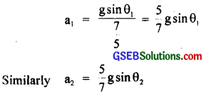 GSEB Solutions Class 11 Physics Chapter 7 System of Particles and Rotational Motion img 28