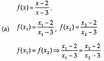 GSEB Solutions Class 12 Maths Chapter 1 Relations and Functions Ex 1.2 8
