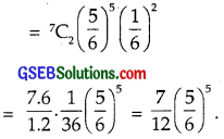 GSEB Solutions Class 12 Maths Chapter 13 Probability Ex 13.5 img 10