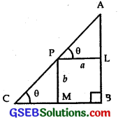 GSEB Solutions Class 12 Maths Chapter 6 Application of Derivatives Miscellaneous Exercise 14