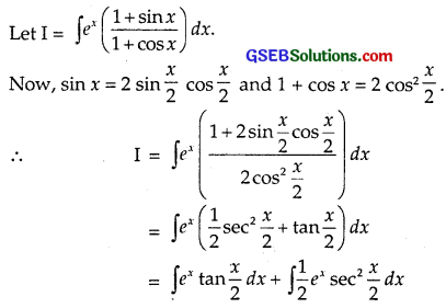 GSEB Solutions Class 12 Maths Chapter 7 Integrals Ex 7.6 img 19