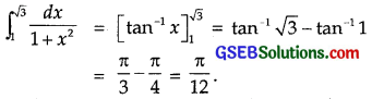 GSEB Solutions Class 12 Maths Chapter 7 Integrals Ex 7.9 img 21
