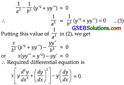 GSEB Solutions Class 12 Maths Chapter 9 Differential Equations Ex 9.3 img 11