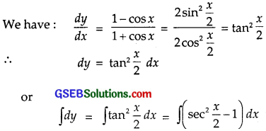 GSEB Solutions Class 12 Maths Chapter 9 Differential Equations Ex 9.4 img 1