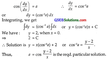 GSEB Solutions Class 12 Maths Chapter 9 Differential Equations Ex 9.4 img 9