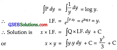GSEB Solutions Class 12 Maths Chapter 9 Differential Equations Ex 9.6 img 14