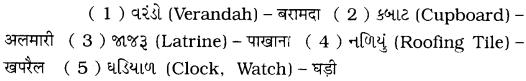 GSEB Solutions Class 6 Hindi Chapter 4 गिनती ५१ से १०० 14