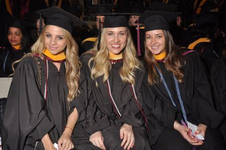 Fordham University Graduate School of Education Commencement Graduation
