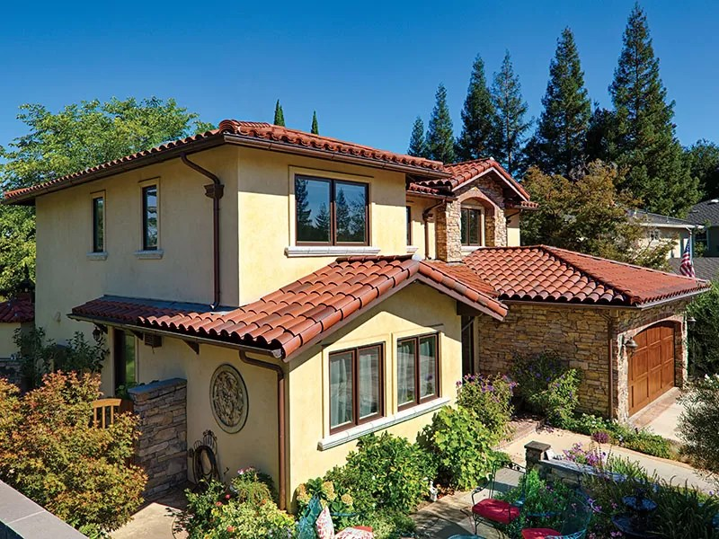 roof installation evergreen