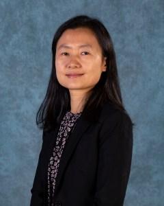 Min Zhang PhD, P.E.