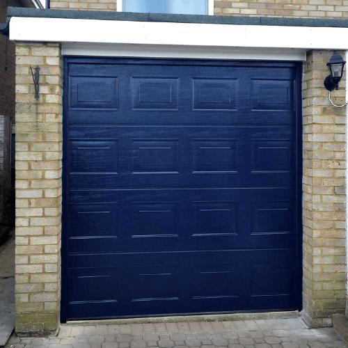 Garage Door Colors and Pictures on Garage Door Colors Pictures  id=73124