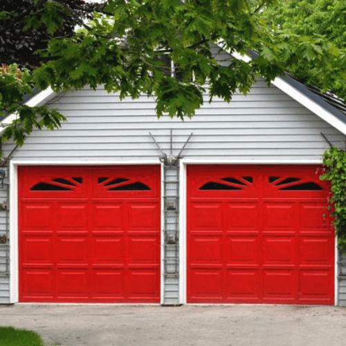 Garage Door Color Ideas on Garage Door Color Ideas  id=89107