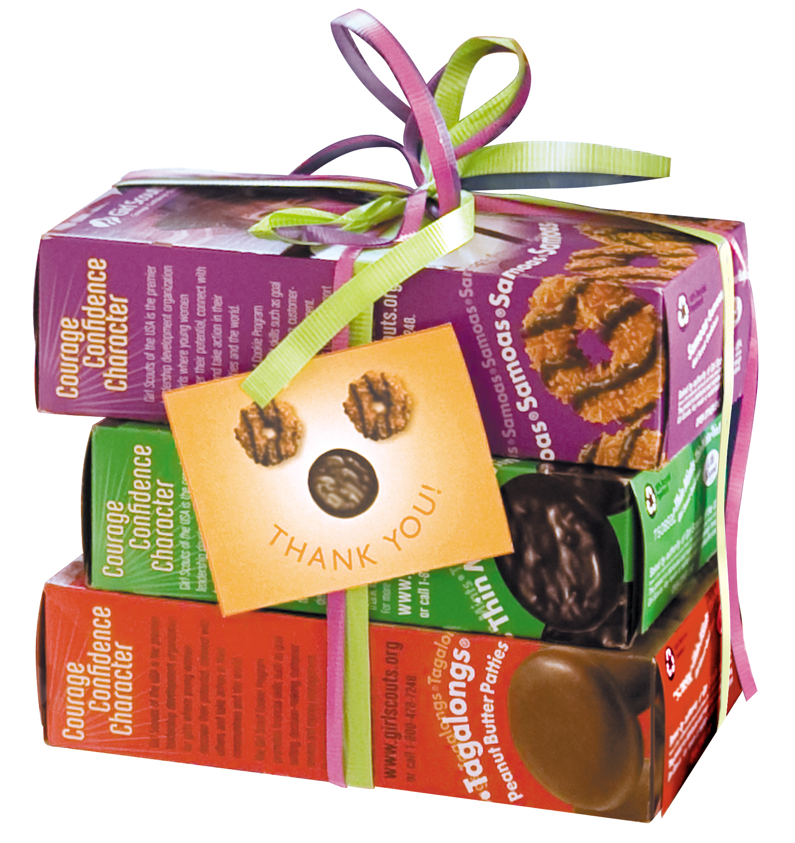 10 Easy Cookie Selling Tips Girl Scouts Of Gulfcoast