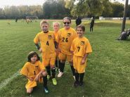 Active, Engaged. Good Shepherd supports a healthy, active lifestyle in all of its students, from its various athletic offerings to its physical education program.