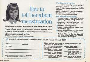 Ad from January 1966 Leader magazine.