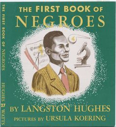The First Book of Negroes was reviewed in the February 1953 Leader magazine.