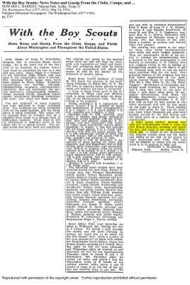 WP 1914 May 24 BSA
