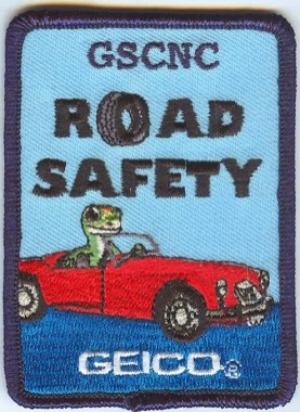 GEICO_Scout_Patch