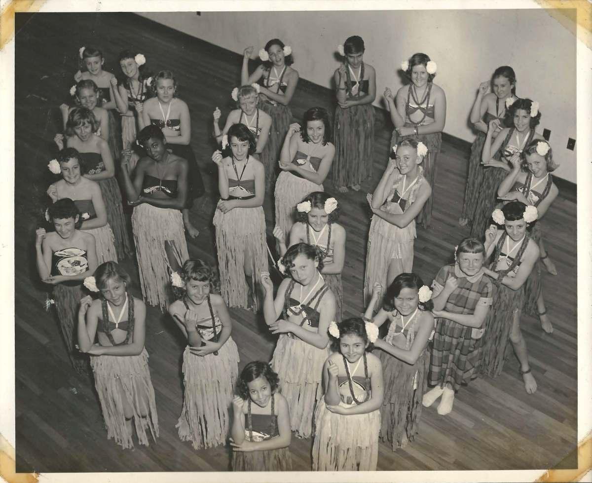hula copy