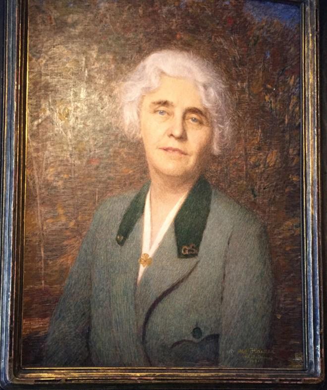 LHH GSCNC Portrait