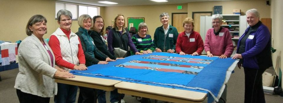 LWR quilters